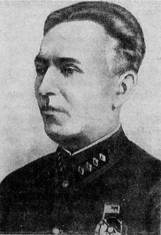 И.А.Халепский.