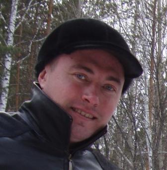 RU9LA Андрей Гаврин