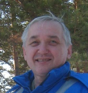 UA9LAO Евгений Лыжин