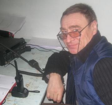 UA9LDW Юрий Рябов