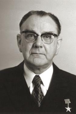 М.С. Рязанский, 80-е гг.