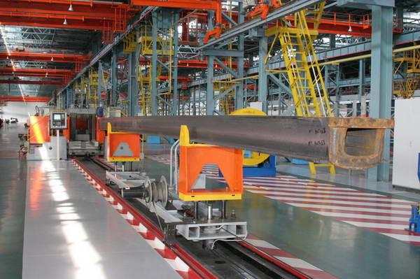 Канашский вагоноремонтный завод в наши дни