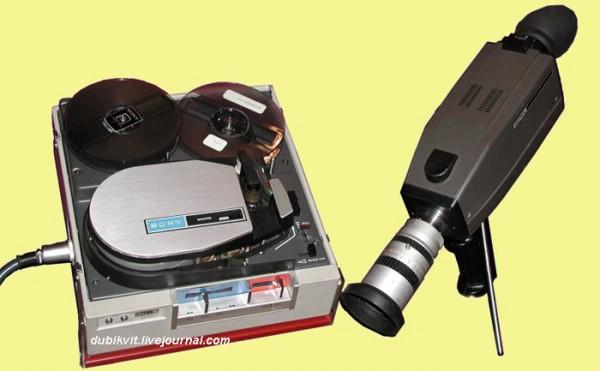 видеомагнитофон Sony DV-3400