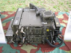 RT-1523 SINCGARS