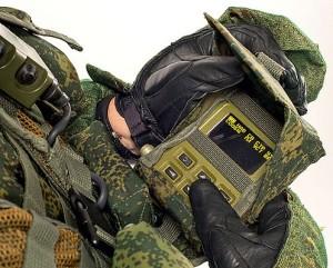 комплекс «Стрелец»-2