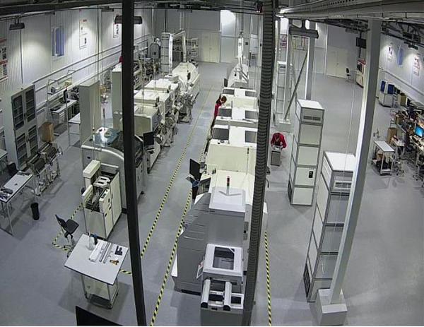 Высокотехнологичная Россия. Развитие и продукты компании «Совтест АТЕ»