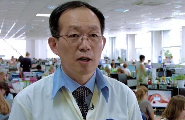 Генеральный директор завода SERK (до 2016 г).