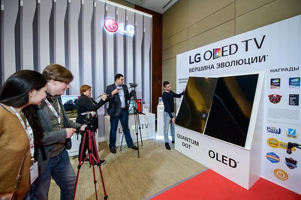 Сравнение OLED и QLED телевизоров