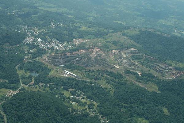 Джунгли Венесуэлы