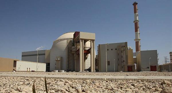 Ядерный центр на базе АЭС в иранском Бушере начинали строить немцы, достроили — русские