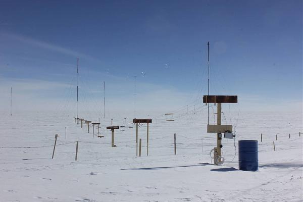 Антарктическое радиогубительство Антарктида, Станция Восток, Радиолюбители, ЛУТ, Ham-Radio, Длиннопост