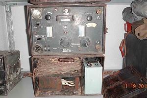 «Klein, aber fein!» - радиоприемник Torn. E. B.