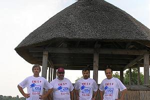 Остров Анкудинов, IOTA Contest 2005