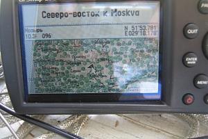 """За """"импортным камнепадом"""" в Белоруссию - УКВ экспедиция в КО41"""