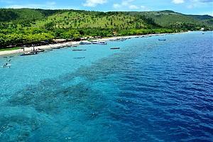 Экспедиция 4W0VB на Восточный Тимор, часть 3