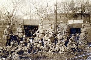 Радиосвязь в Армии России. Часть II: Красная Армия