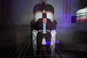 Последний русский король Африки