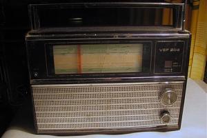 Мой путь в радио