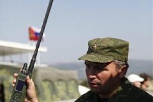 Новые радиостанции ВС РФ: Р-187П1 Азарт