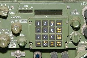 SINCGARS: тактическое семейство радиостанций армии США