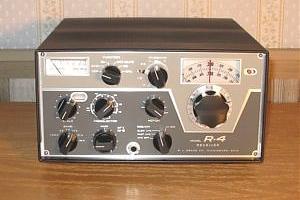 Аппаратура Drake, 4-я серия устройств