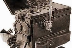 Радиосвязь в Армии России. Часть V: Советская Армия