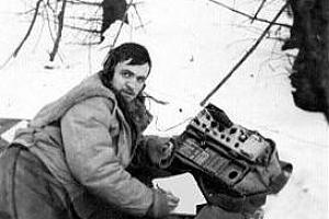 Радиосвязь в Армии России. Часть VII: Советская Армия