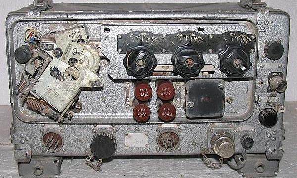 Радиосвязь в Армии России. Часть XI: ВВС СССР