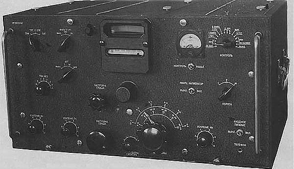 Радиосвязь в Армии России. Часть XIII: Советская Армия
