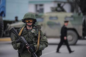 Радиосвязь в Армии России. Часть XV: Армия РФ