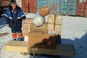 Колымская серия или экспедиция RI0LI в Восточно-Сибирское море на Медвежий архипелаг в 2017 г.