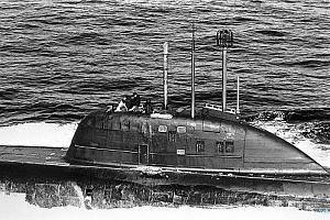Радиосвязь в Армии России. Часть X: ВМФ СССР