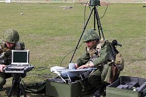 Боевые сети: решение проблем коммуникаций на поле боя