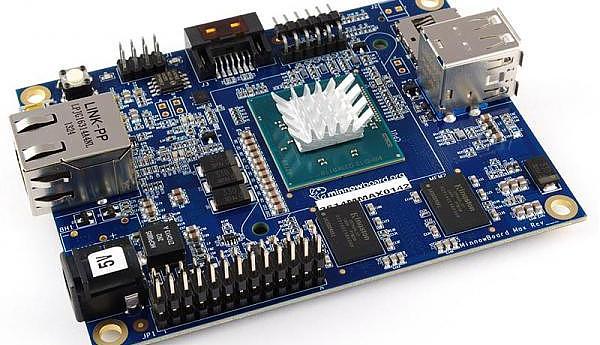 Десять лучших альтернатив Raspberry Pi и Pi 2. Часть 2