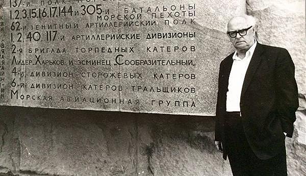Мой отец - Владимир Тевдорашвили UF6AF