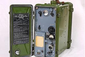Радиостанции армии Китая: A-130/211/212/233