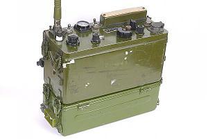 Радиостанции армии Китая: XD-D2 и XD-D2A/TBR-130