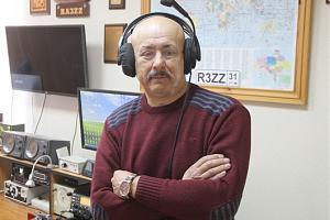 Слышу континенты. Почему чемпион мира по радиоспорту Александр R3ZZ переехал в шебекинское село