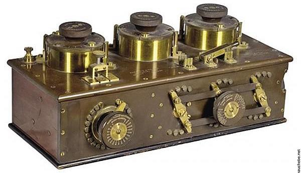 Развитие радиосвязи в Российской армии в период русско-японской и Первой Мировой войн