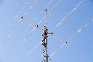 Россия и радиоспорт