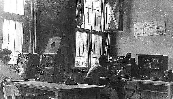 Немецкие связные радиоприемники в период ВМВ. Часть I