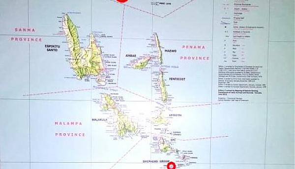 Экспедиция в Вануату-2019