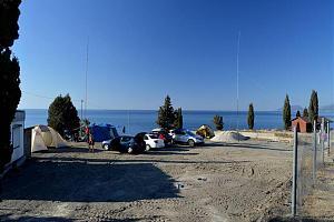 Радиоэкспедиция в Крым на маяк-храм