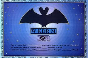 W-KDR-M