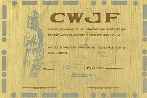 CWJF (CW JUIZ de FORA)