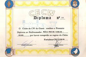CECW AWARD (CEARA CW)