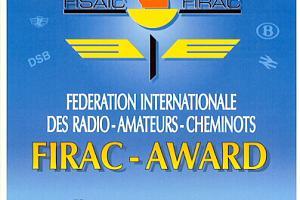 F.I.R.A.C. AWARD