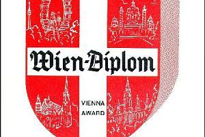 WIEN DIPLOM (VIENNA AWARD)