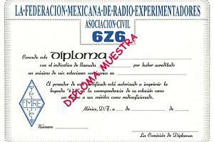 6Z6 DIPLOMA