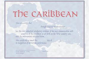 TC (THE CARIBBEAN)